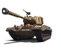 M46 PATTON KR + 5000 GOLD