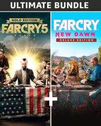 Far Cry New Dawn – Ultimate Edition