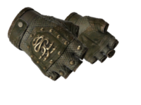 ★ Hydra Gloves | Mangrove
